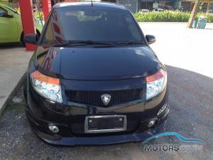 รถมือสอง, รถยนต์มือสอง PROTON SAVVY (2009)
