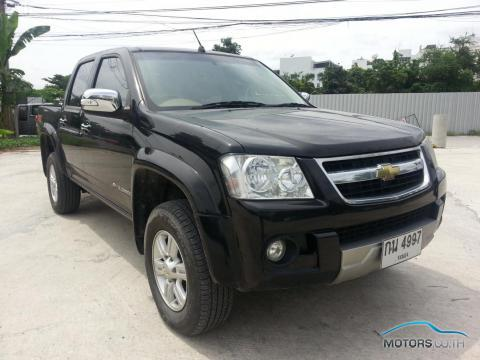 New, Used & Secondhand Cars CHEVROLET COLORADO (2011)