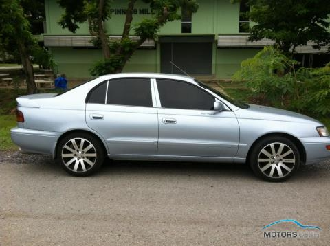 New, Used & Secondhand Cars TOYOTA CORONA (1998)