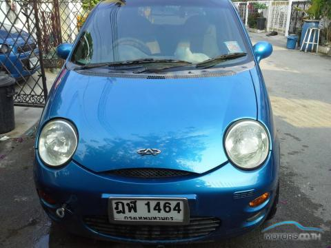 Secondhand CHERY QQ (2010)