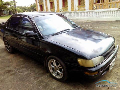 New, Used & Secondhand Cars TOYOTA CORONA (1991)