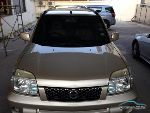 New, Used & Secondhand Cars NISSAN X-TRAIL (2007)