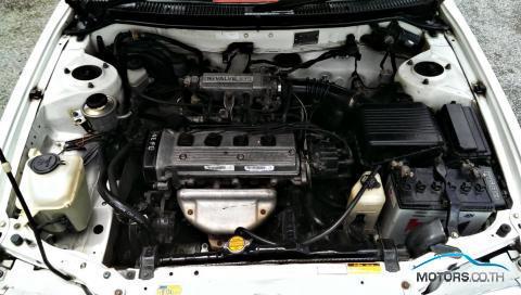 รถใหม่, รถมือสอง TOYOTA COROLLA (1994)