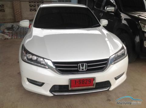 New, Used & Secondhand Cars HONDA ACCORD (2014)