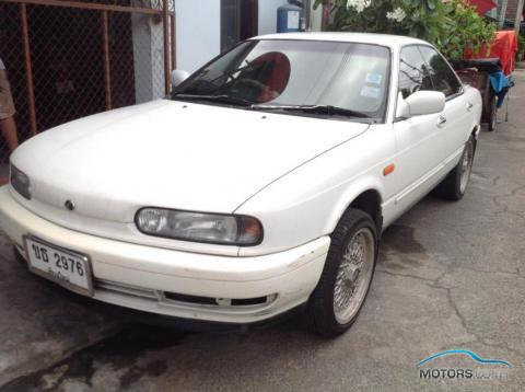 New, Used & Secondhand Cars NISSAN PRESEA (1994)