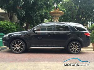 New, Used & Secondhand Cars FORD TERRITORY (2013)