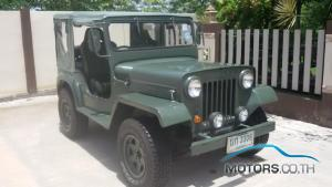 New, Used & Secondhand Cars JEEP WRANGLER (1990)