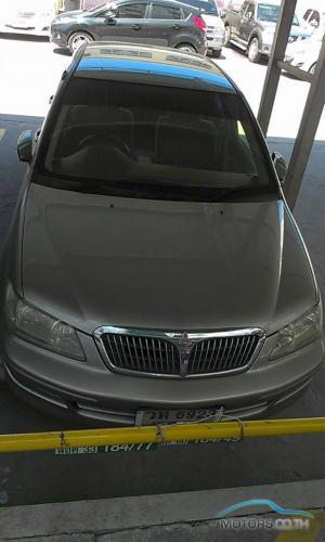 รถมือสอง, รถยนต์มือสอง MITSUBISHI LANCER (2012)