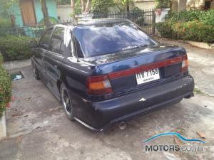 รถมือสอง, รถยนต์มือสอง HYUNDAI ELANTRA (1993)