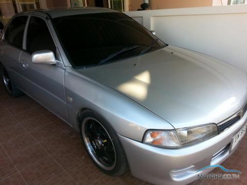 New, Used & Secondhand Cars MITSUBISHI LANCER (1996)