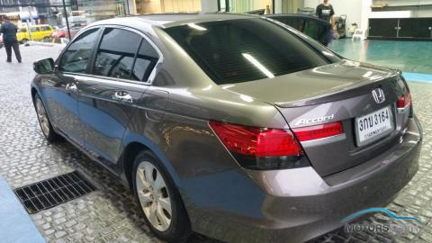 New, Used & Secondhand Cars HONDA ACCORD (2011)