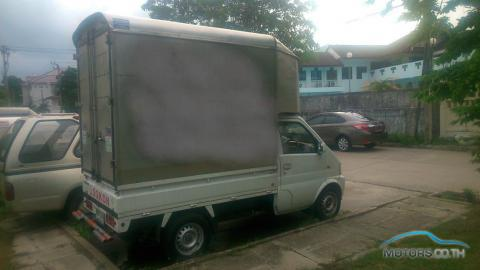 Secondhand SOKON MINI TRUCK (2012)