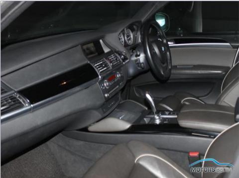 รถมือสอง, รถยนต์มือสอง BMW X6 (2008)