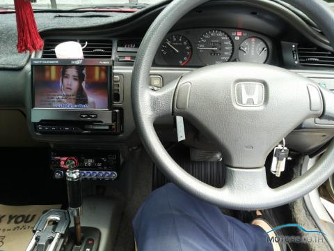 New, Used & Secondhand Cars HONDA CIVIC (1992)