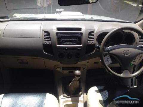 รถใหม่, รถมือสอง TOYOTA HILUX VIGO D4D (2008)