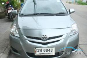 New, Used & Secondhand Cars TOYOTA VIOS (2009)