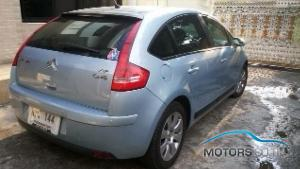 Secondhand CITROEN C4 (2006)
