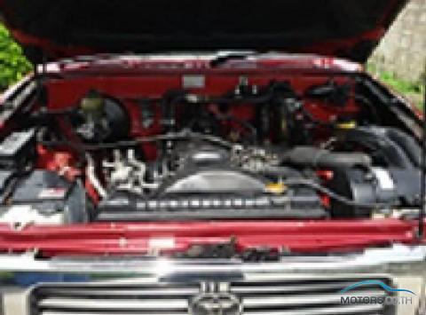 รถมือสอง, รถยนต์มือสอง TOYOTA HILUX MIGHTY-X (1997)