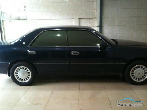 รถใหม่, รถมือสอง TOYOTA CROWN (1997)