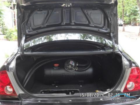 รถมือสอง, รถยนต์มือสอง FORD LASER (2004)