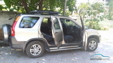 New, Used & Secondhand Cars HONDA CR-V (2003)