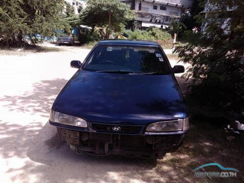 New, Used & Secondhand Cars HYUNDAI SONATA (1993)