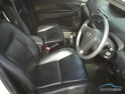 รถใหม่, รถมือสอง TOYOTA VIOS (2009)
