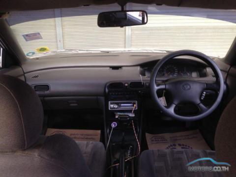 Secondhand MAZDA 626 (1993)