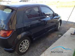 รถใหม่, รถมือสอง PROTON SAVVY (2009)