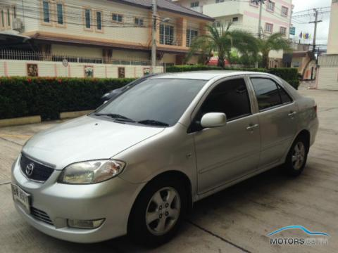 New, Used & Secondhand Cars TOYOTA COROLLA (2004)