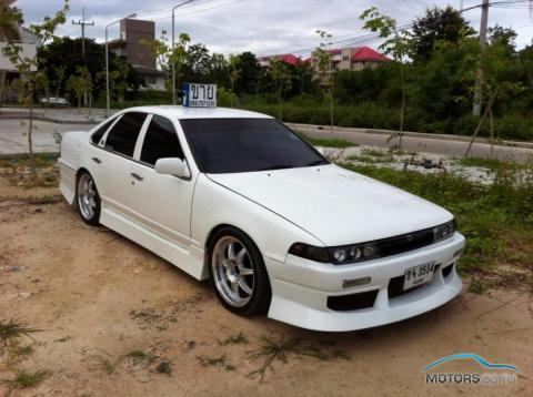 New, Used & Secondhand Cars NISSAN CEFIRO (1994)