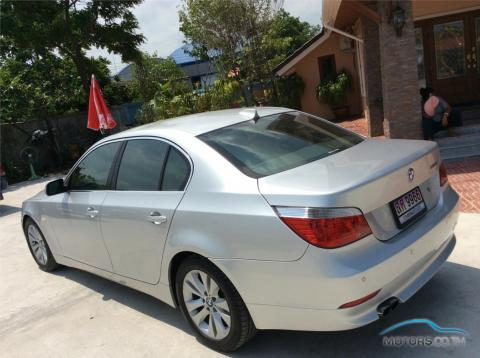 New, Used & Secondhand Cars BMW SERIES 5 (2009)