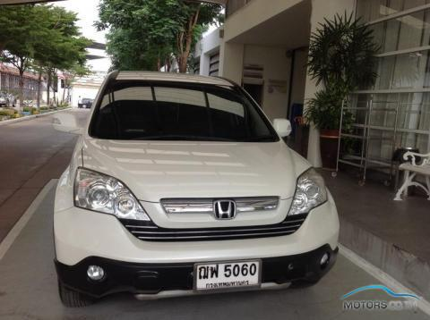 New, Used & Secondhand Cars HONDA CR-V (2009)