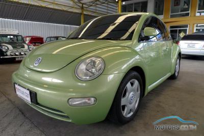 รถใหม่, รถมือสอง VOLKSWAGEN BEETLE (2000)