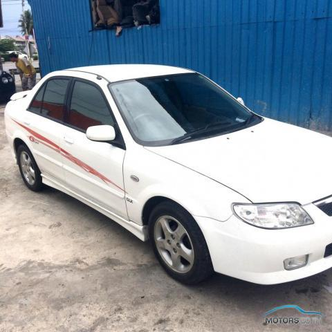 New, Used & Secondhand Cars MAZDA 323 (2003)