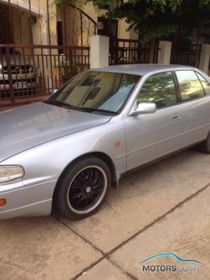 New, Used & Secondhand Cars TOYOTA CAMRY (1996)