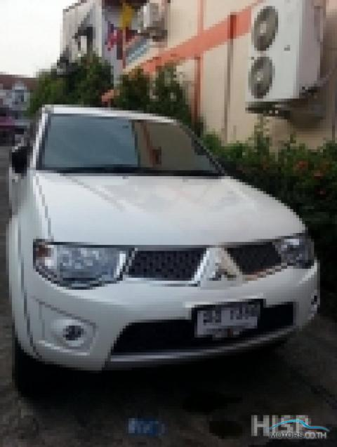 New, Used & Secondhand Cars MITSUBISHI TRITON (2012)