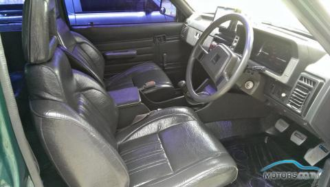 รถใหม่, รถมือสอง MAZDA AZ-WAGON (1992)