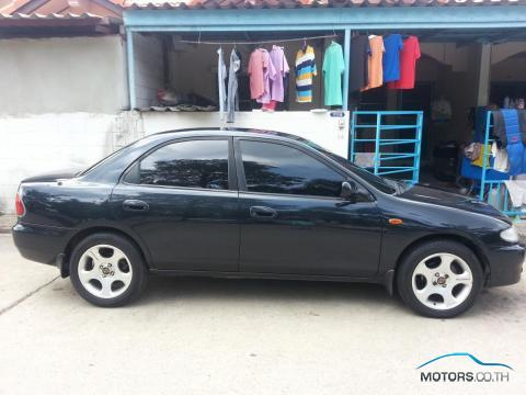 New, Used & Secondhand Cars MAZDA 323 (1995)