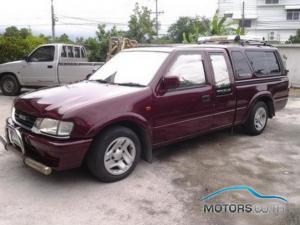 New, Used & Secondhand Cars ISUZU DRAGON EYE (1996-1999) (1999)
