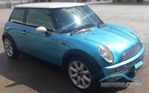 รถมือสอง, รถยนต์มือสอง MINI COOPER (2004)
