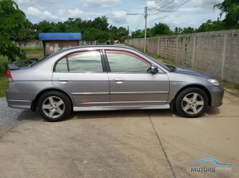 New, Used & Secondhand Cars HONDA CIVIC (2004)