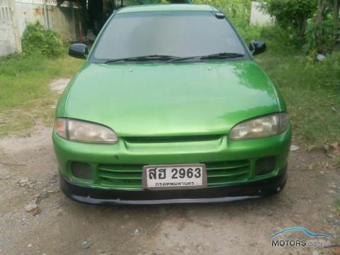 รถมือสอง, รถยนต์มือสอง MITSUBISHI COLT (1994)