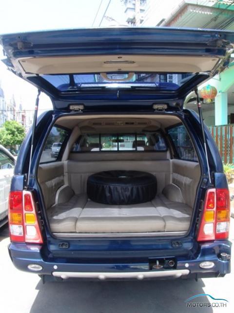 รถใหม่, รถมือสอง TOYOTA HILUX VIGO D4D (2006)