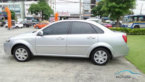 Secondhand CHEVROLET OPTRA (2009)