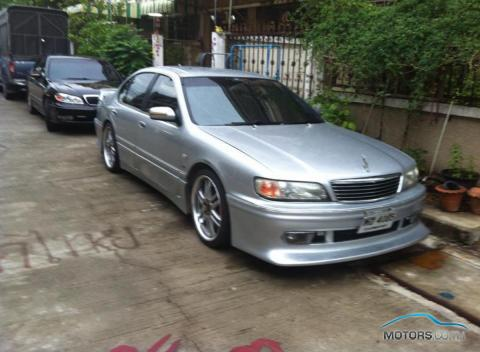 รถใหม่, รถมือสอง NISSAN CEFIRO (1999)