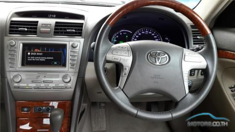 New, Used & Secondhand Cars TOYOTA CAMRY (2009)