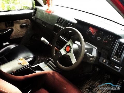 รถใหม่, รถมือสอง NISSAN BIG-M (89-98) (1995)