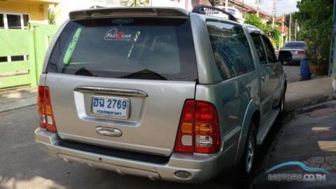 รถใหม่, รถมือสอง TOYOTA HILUX VIGO (2008)