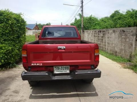 New, Used & Secondhand Cars TOYOTA HILUX MIGHTY-X (1997)